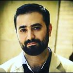صفحه اینستاگرام وحید یامین پور