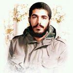 صفحه اینستاگرام شهید ابراهیم هادی