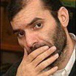 صفحه اینستاگرام مسعود دهنمکی