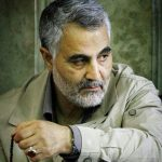 کانال تلگرام سردار حاج قاسم سلیمانی -ثبت کانال