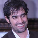 صفحه اینستاگرام شهاب حسینی