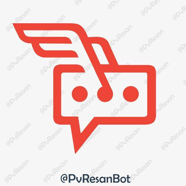 Pv Resan Bot ساخت ربات پیام رسان
