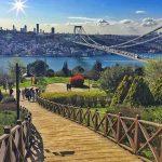 کانال ترکیه تراول