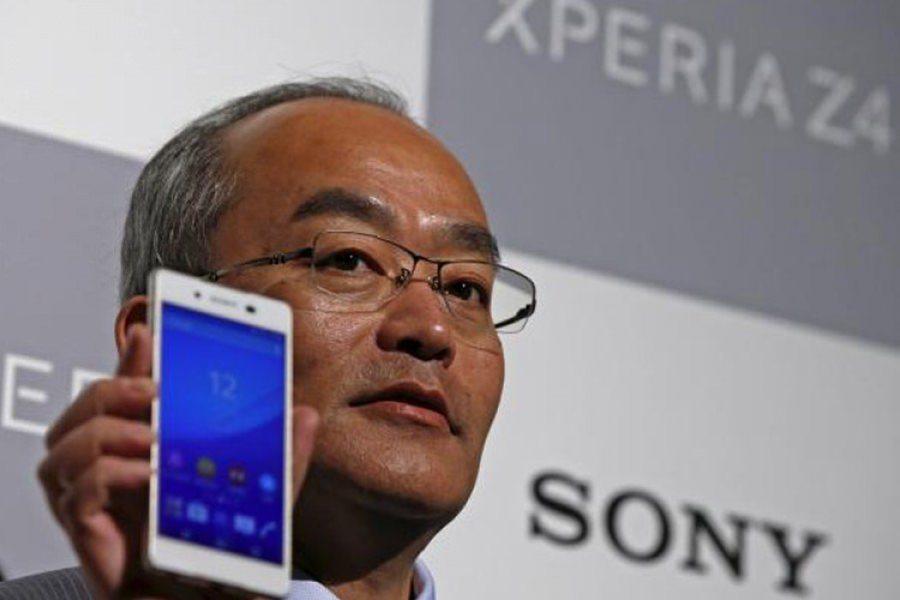 هیروکی توتوکی: سونی هیچگاه از صنعت موبایل خارج نخواهد شد