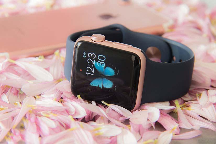 هر آنچه که در مورد Apple Watch 3 میدانیم