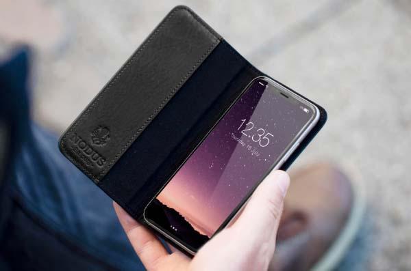 انتشار تصاویر جدید از طراحی نهایی آیفون8