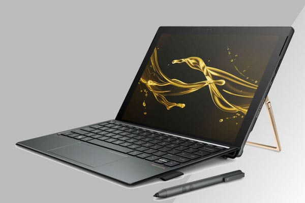 اچ پی لپ تاپ های تازه خود را برای رقابت با سرفس و مک بوک ایر معرفی کرد