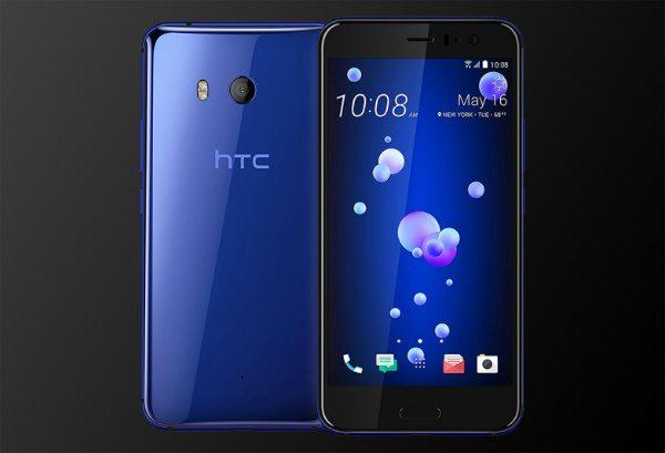 نارضایتی کاربران بعضی از موبایل های HTC از تبلیغات کیبورد لمسی پیش فرض
