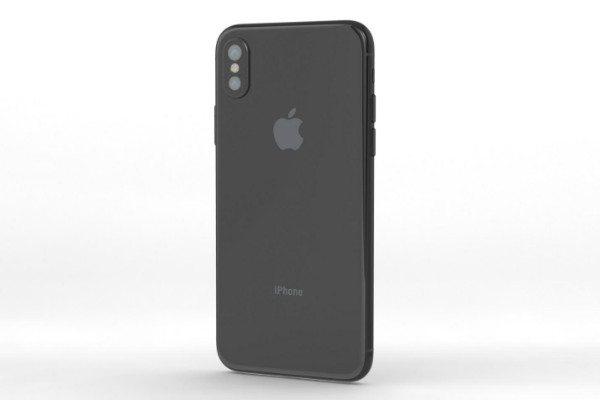 تأیید طراحی نهایی آیفون 8 با برترین موبایل اپل آشنا شوید