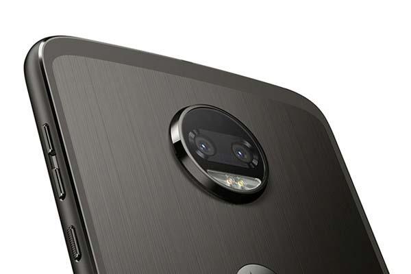 موبایل موتو Z2 فورس ادیشن معرفی شد  موبایل موتو Z2 فورس ادیشن معرفی شد؛ پرچمدار جدید موتورولا با بدنه مقاوم