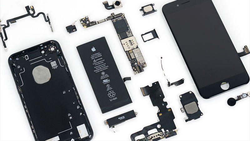 مهم ترین سنسورهای موجود در تلفن های هوشمند امروزی