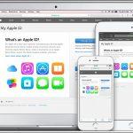 آموزش ساده ترین روش برای ساخت اپل آیدی