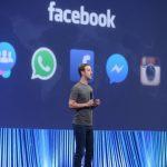 شکستن حریم کاربران توسط فیسبوک و واتساپ