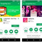 500 اپلیکیشن که احتمال آلودگی به بدافزار داشتن توسط گوگل پلی حذف شدن