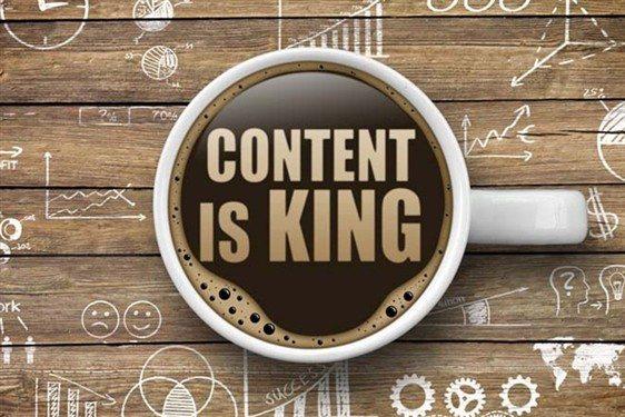افزایش بهروری در بازاریابی محتوایی