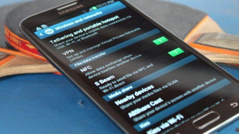 تکنولوژی NFC چیست و چگونه کار می کند؟