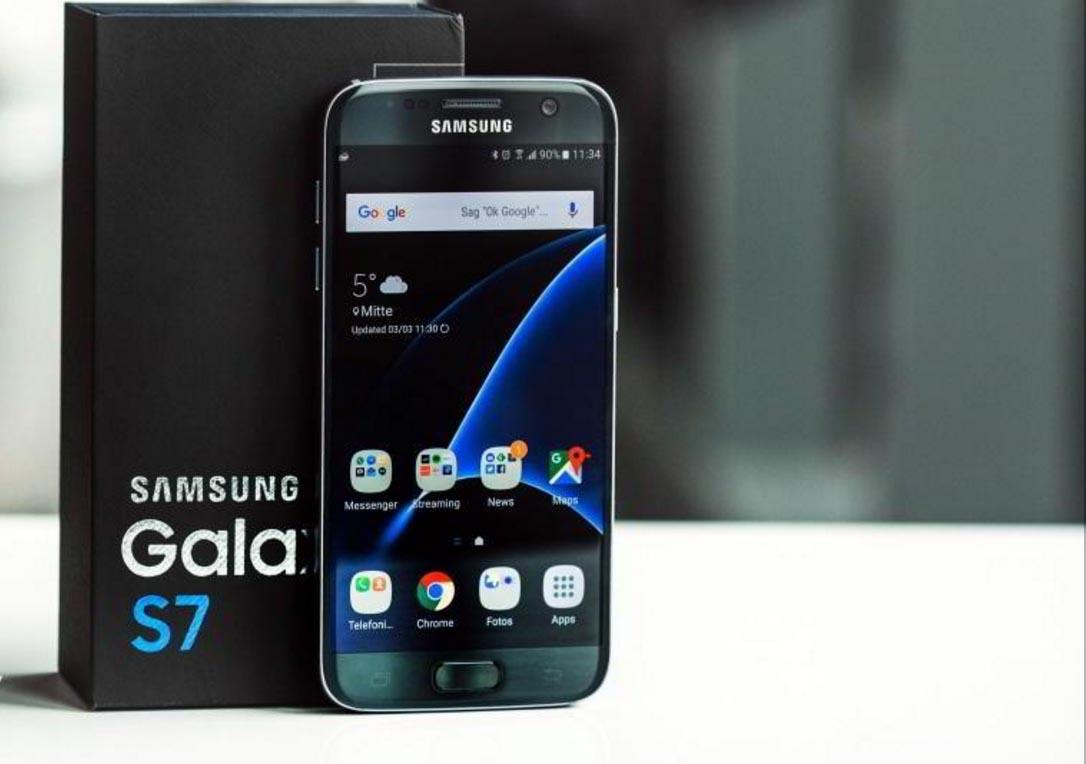 10 مشکل شایع در Galaxy S7 و راه های برطرف کردن آنها