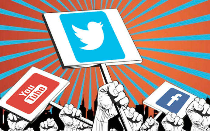 شبکه های اجتماعی در آینده به چه سمتی حرکت می کنند.