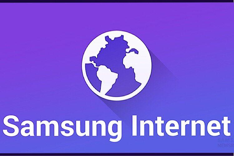 web browsers -samsung