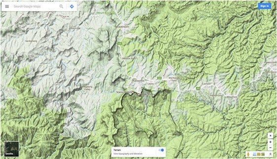 آموزش جامع گوگل مپ: تاریخچه و معرفی نقشه گوگل