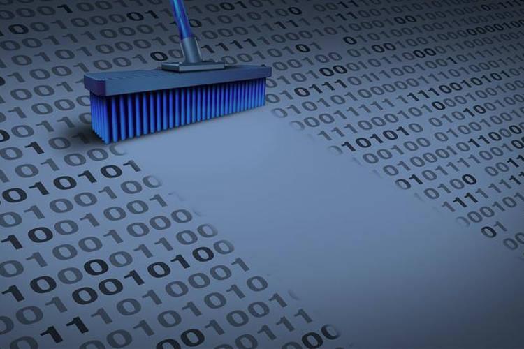 کامپیوترها برای فکر کردن مانند انسان، ابتدا باید فراموش کنند