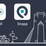 اپلیکیشنهای ایرانی مانند اسنپ و تپسی از پلی استور هم حذف شدند