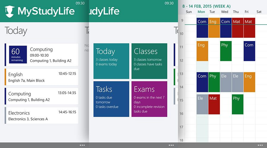 جعبه ابزار: هفت اپلیکیشن برای آن که سال تحصیلی را با قدرت استارت بزنید