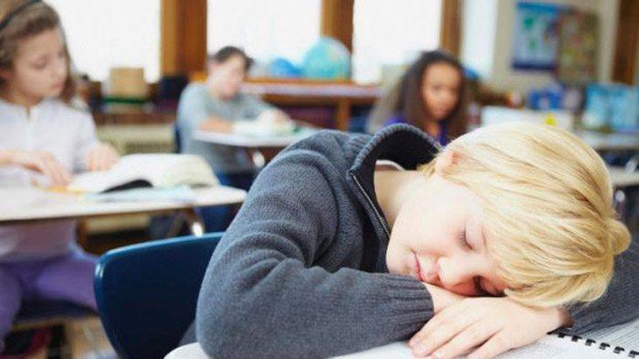 مشکلات که کم خوابی برای انسان به همراه دارد