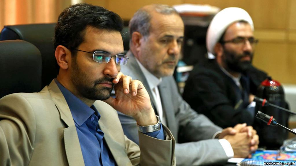 نگاه وزیر ارتباطات و نمایندگان مجلس درمورد فیلترینگ کردن توییتر چیست؟