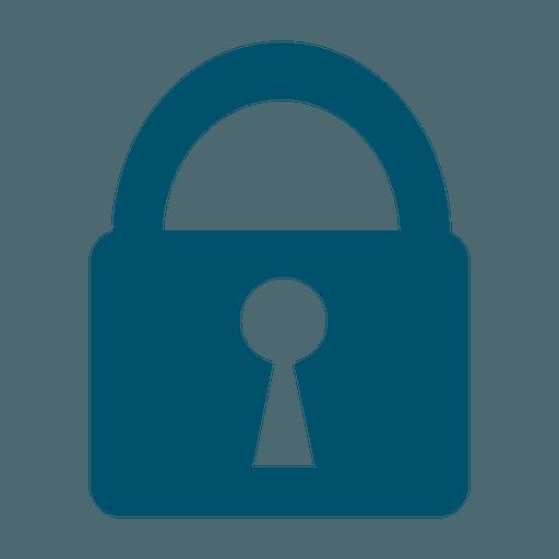 قفل تلگرام و رمز شاخص