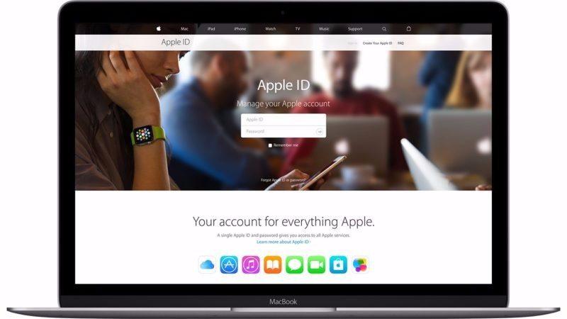 آموزش ساده ترین روش برای ساخت اپل آیدی مطابق با آخرین تغییراتiTunes