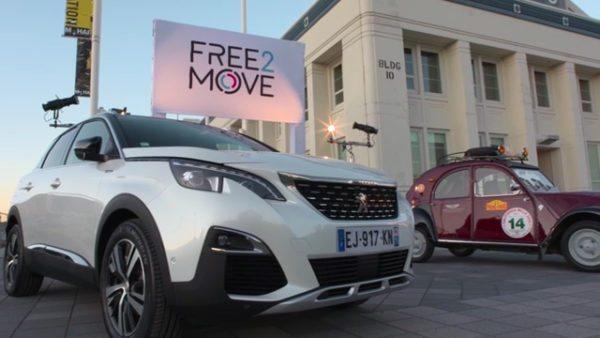 اشتراک گذاری خودرو؛ برنامه متفاوت پژو برای بازگشت به بازار امریکا