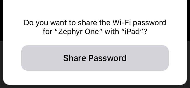 چگونه به کمک مک و iOS اینترنت خود را با دیگران به اشتراک بگذاریم؟