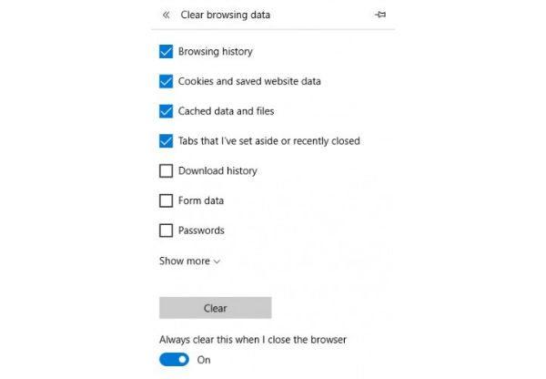 پنج راهکار برای پاکسازی خودکار فایل های اضافی پیش از خاموش کردن رایانه