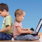 فرصت ها و تهدیدات کودکان ایرانی در فضای مجازی