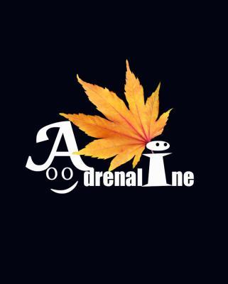 کانال تلگرام آدرنالین